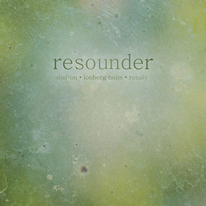 Resounder Cover Square 300