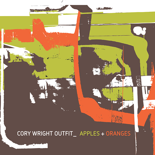 Cory Wright Outfit Apples + Oranges